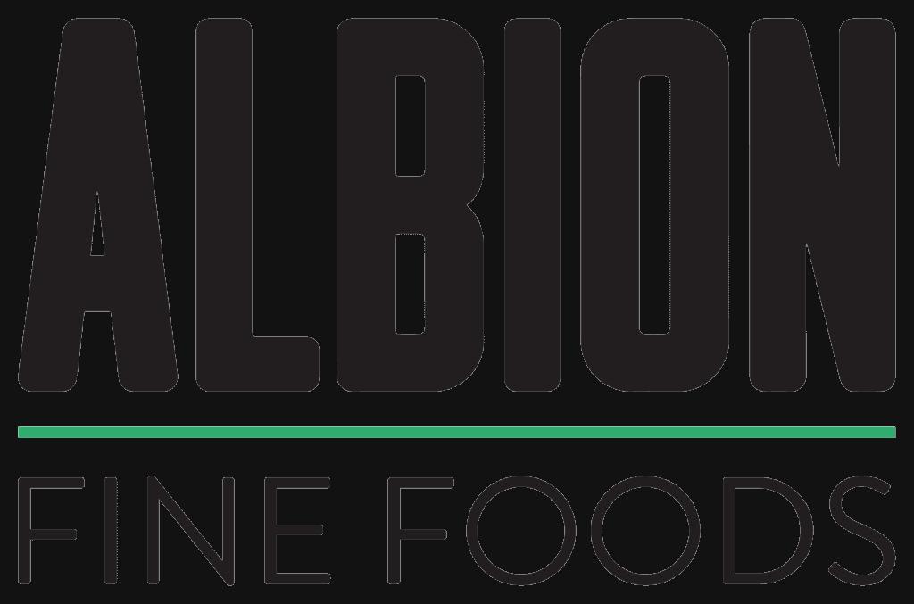 Albion Fine Foods logo