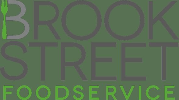 Brook Street Food Service logo
