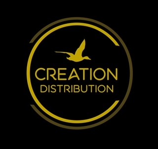 Creation Distribution Logo